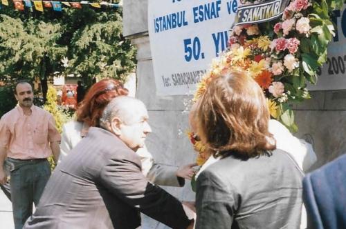 50. Yıl Kutlama Törenleri