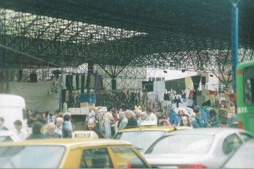 Bakırköy Cumartesi Pazarı Yeniden Düzenleniyor