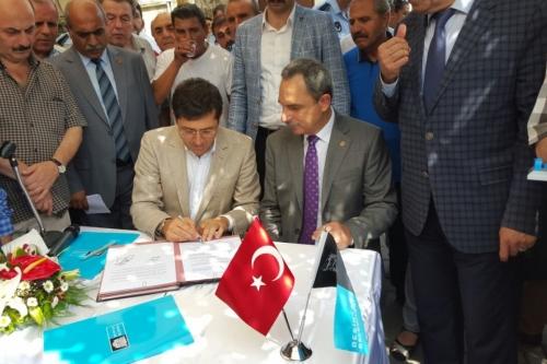 Beşiktaş Pazarlarında Yeni Dönem