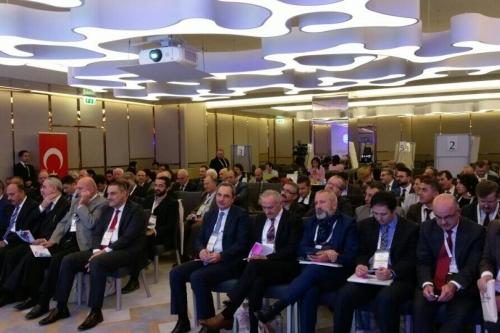 İstanbul Gıda Merkezi Geleceği Ortak Akıl Konferansı sona erdi.