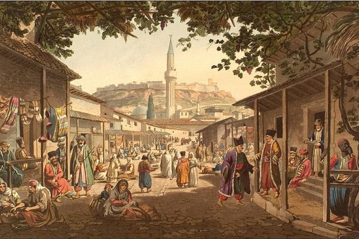 Kanunname-i İhtisab-ı Bursa