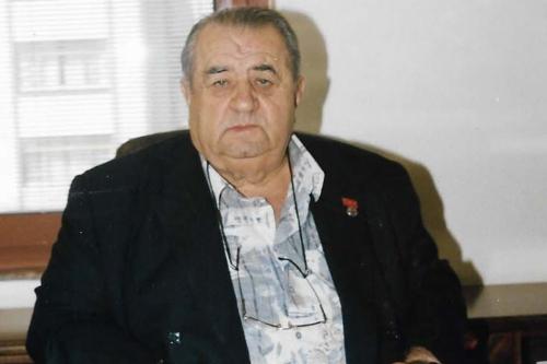 Odalar Birliği Başkanı Suat Yalkın ile Röportaj