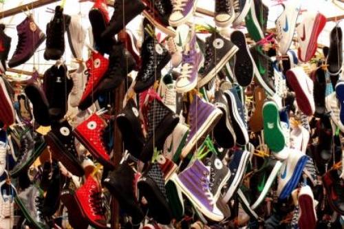 Şenlikköy Pazar Pazarı Yeni Yerine Taşındı