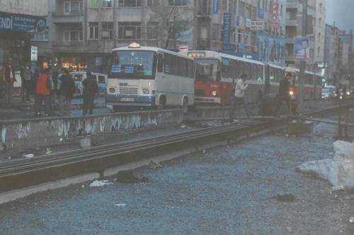 Sultançiftliği Vezneciler Hafif Metro