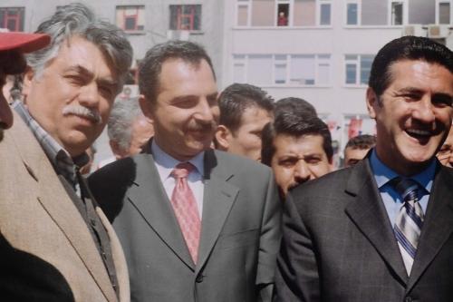 Yerel Seçimlerde Yeniden Seçileceği Kesin Olarak Bilinen Şişli Nin Efsane Başkanı Mustafa Sarıgül
